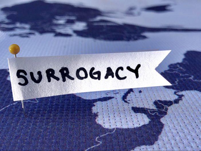 surrogacy journey