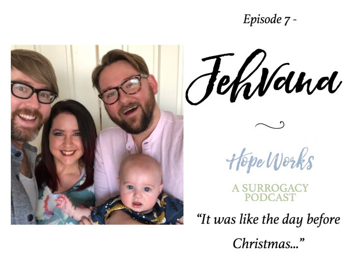 Our Surrogate Mother Jehvana Shares Her Story