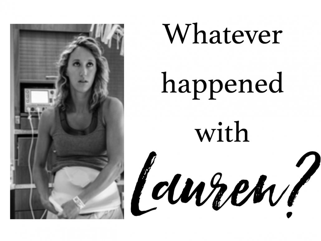 Lauren Surrogate Mother Delivery Nurse Update